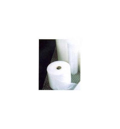 Rollo burbujas con papel kraft 120 cm 180 m² 150 m lineales