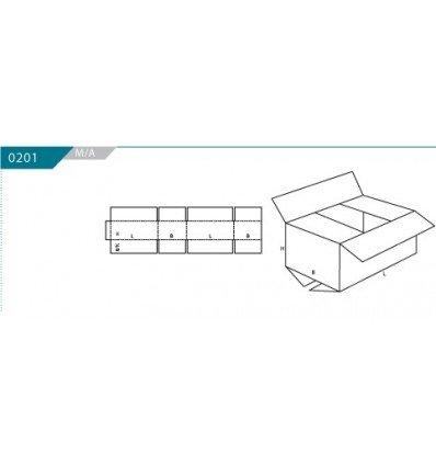 Caja OUTLET 775x575x100 S