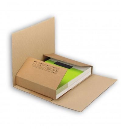 Caja para enviar libros