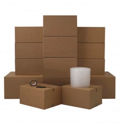 Pack mediano para mudanzas