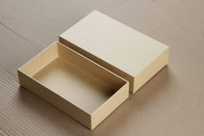 cajas de cartón Madrid