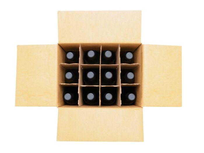 ¿De que modelos se pueden fabricar las cajas para vinos?
