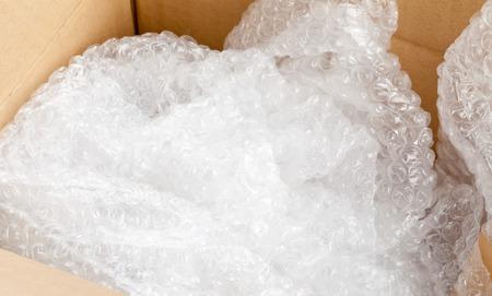 comprar plástico de burbujas