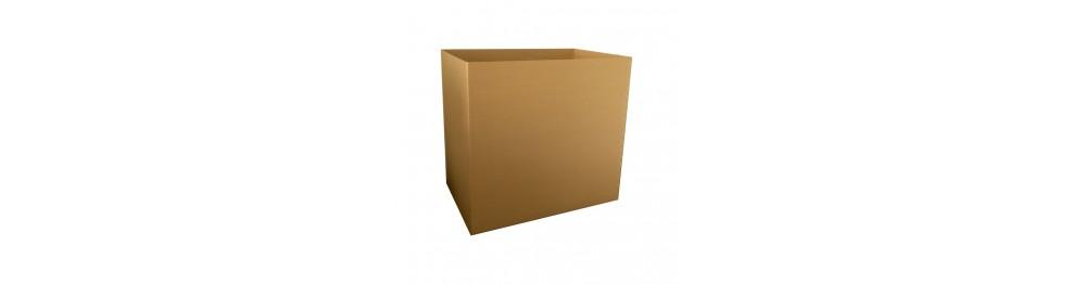 Cajas Contenedor Box Palet